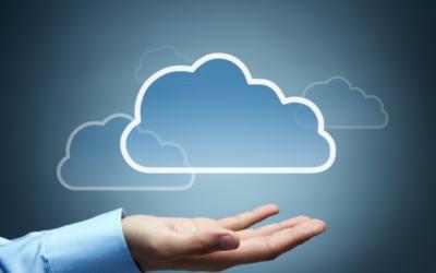 Servidores Cloud en Nube Privada Segura.