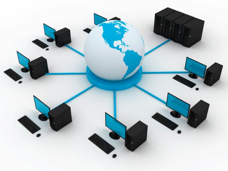 redes gestionadas