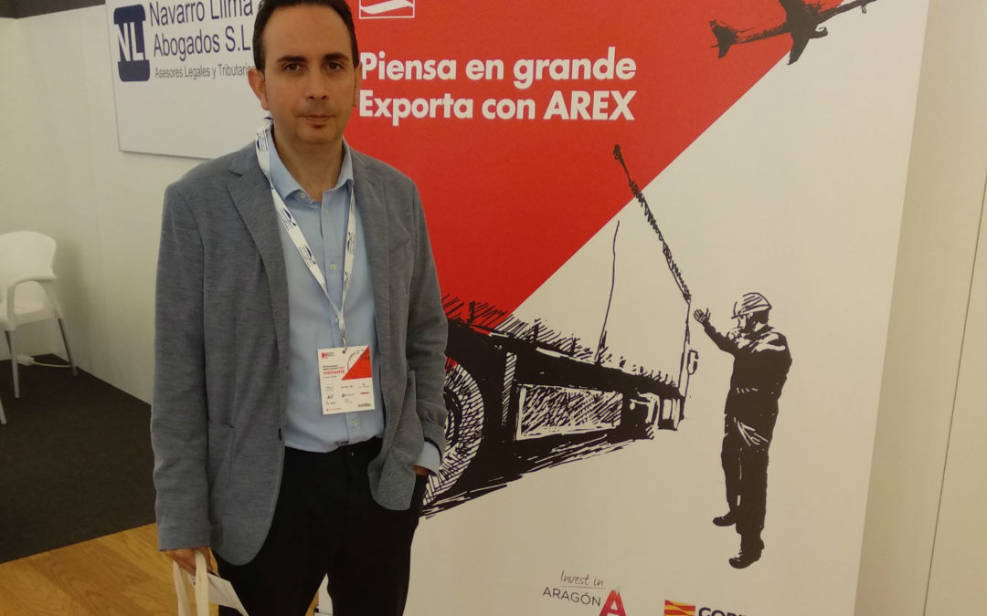 Digital Hand Made en el Congreso Internacional AREX