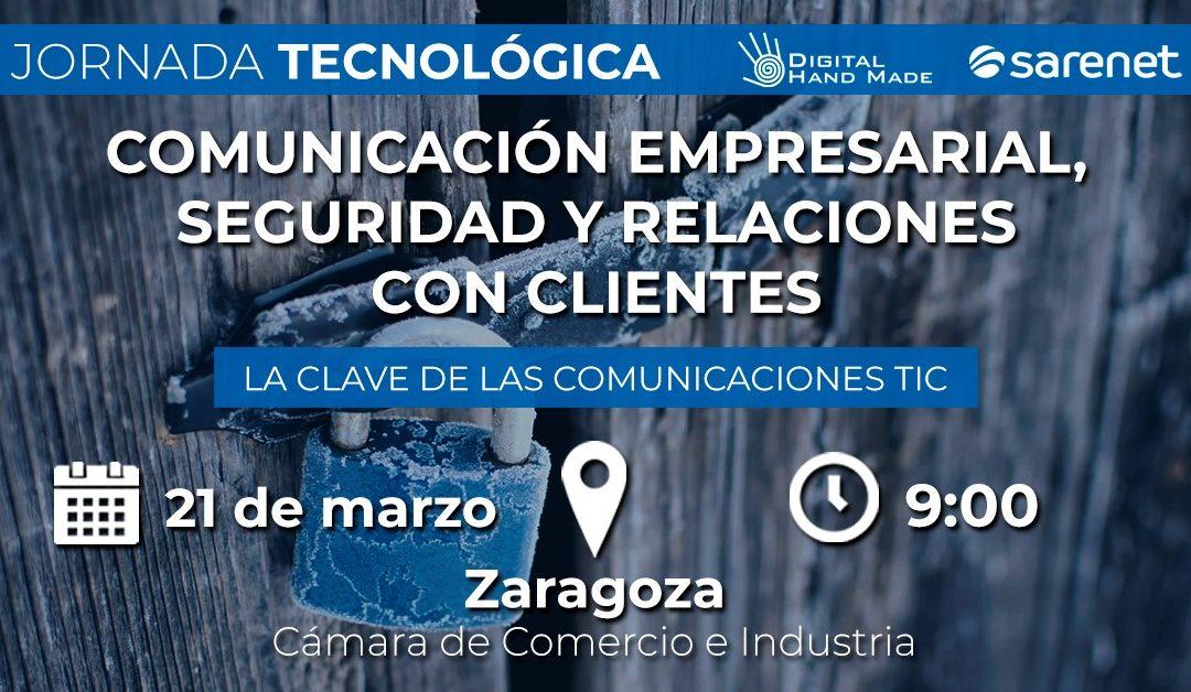Jornadas Tecnológicas Digital Hand Made