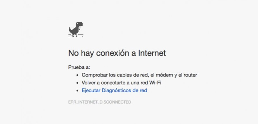 ¿Internet es crítico en tu labor diaria? La fibra segura al servicio de tu empresa