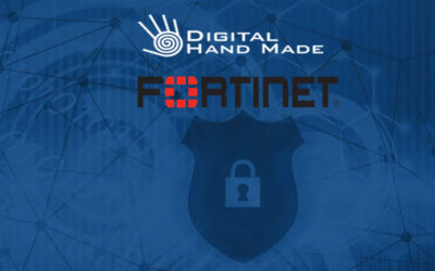 Fortinet Security Fabric, la CiberSeguridad Avanzada para tu empresa