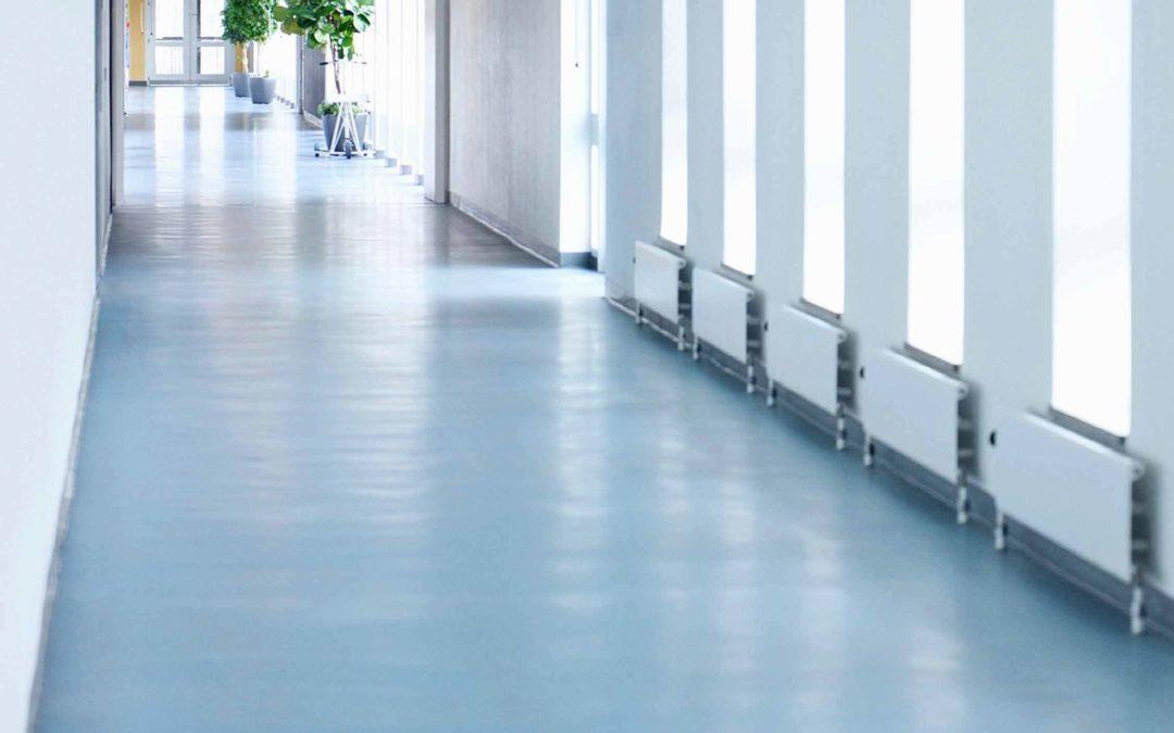 Cumplimiento normativa Centros Sociosanitarios y residencias de ancianos