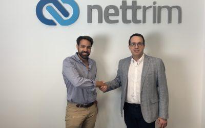 Acuerdo Digital Hand Made- Nettrim Technologies