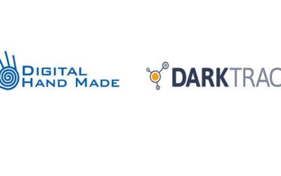 Acuerdo Darktrace y Digital Hand Made en ciberseguridad de empresas