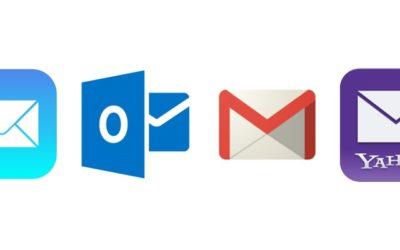 Mail profesional y mail gratuito en empresas