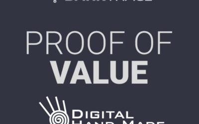 Aumenta tu ciberseguridad con una prueba de valor Darktace