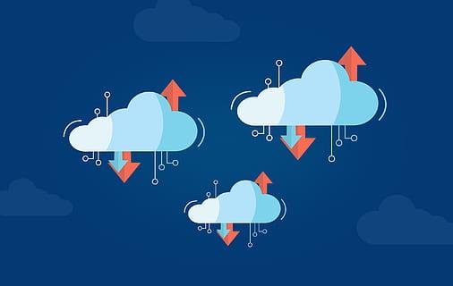 Tendencias en Cloud