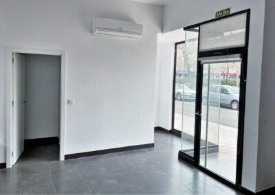Nuevas instalaciones de DHM
